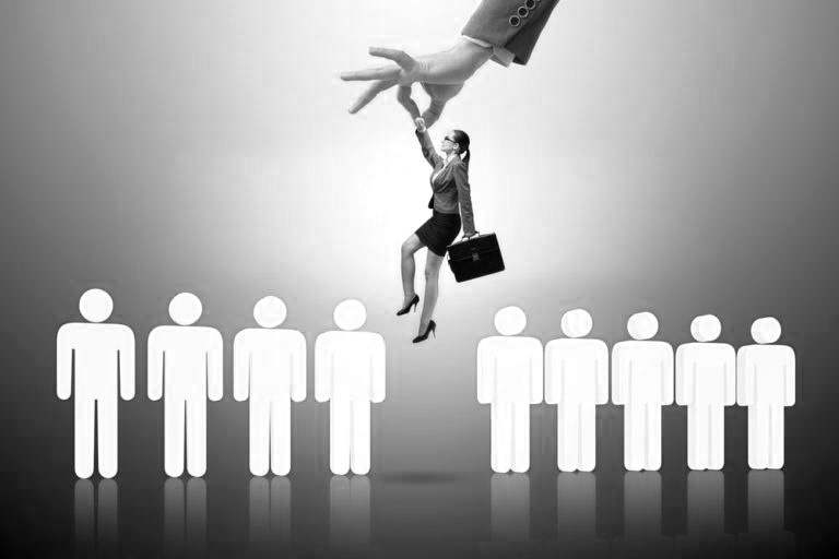 Human Resource Strategy, Nice to have or Key?
